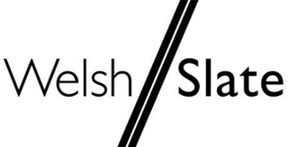 welsh slate logo